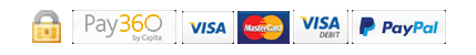 Secure Payments from Pay360